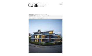 CUBE München 2014 h4a Wohngebäude Mozartstraße Ulm