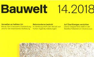 h4a_Eberhardstraße Stuttgart Bauwelt