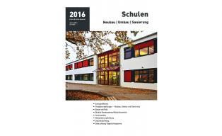 Mittelschule Wasserburg im Special Schulen, Ernst & Sohn