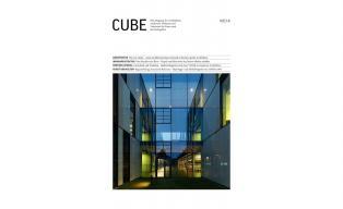 h4a CUBE Hochschule Ruhr-West Bottrop
