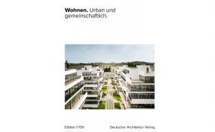 h4a Wohnen. Urban und gemeinschaftlich. Wohngebäude Mozartstraße Ulm