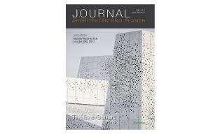 h4a_Journal Architekten und Planer Heinze