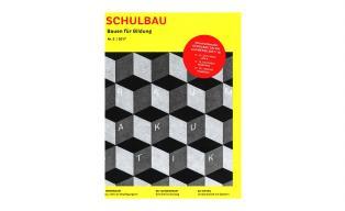 h4a_Mittelschule Wasserburg im SCHULBAU Magazin