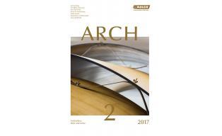 h4a_Haus für Kinder im Magazin ARCH