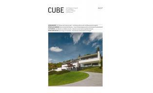 h4a_Gesundheitszentrum Geislingen im CUBE Magazin