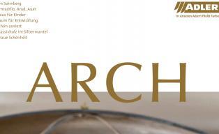 h4a_Publikation Haus für Kinder im Magazin ARCH
