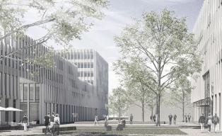 h4a_Anerkennung Institutsgebäude TU Berlin