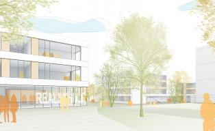 h4a 1. Preis Schulen in Köln