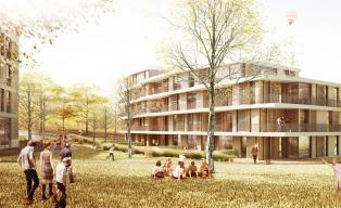 h4a_1. Preis_Wohnbebauung Muldeäcker Ludwigsburg