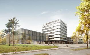 WB Landratsamt Göppingen h4a 3. Preis