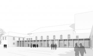 Stadthalle Bayreuth h4a