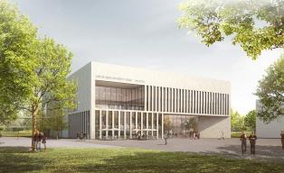 2. Preis Zentralbibliothek Universität Gießen h4a