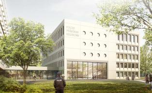 h4a Polizeipräsidium Heilbronn 3. Preis