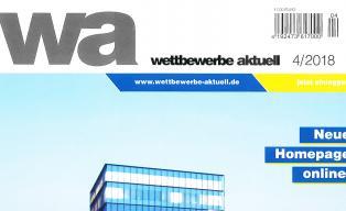h4a_Publikation Wala wettbewerbe aktuell