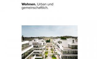 """h4a_Buchrelease """"Wohnen. Urban und gemeinschaftlich"""""""