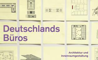 Publikation Deutschlands Büros