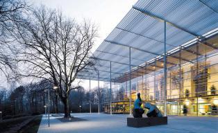 Auszeichnung Guter Bauten BDA NRW 2000 Deutscher Architekturpreis 2001 Architekturpreis NRW 2001 h4a