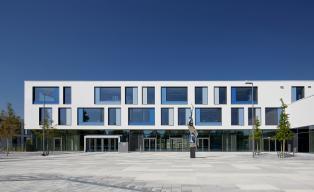 h4a_Eröffnung Gymnasium München-Nord