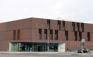 hochschule Ruhr-West Bottrop Neubau h4a