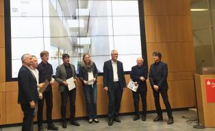 h4a_Preisverleihung Hugo-Häring-Auszeichnung