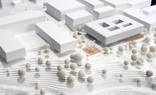 h4a_3. Preis Lehr- und Lernzentrum Klinikum der Universität Tübingen