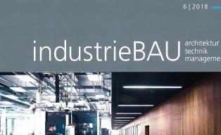 h4a_Laborgebäude Wala in industrieBAU