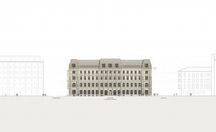 Bundestag Kirchstraße 4-5 Berlin h4a