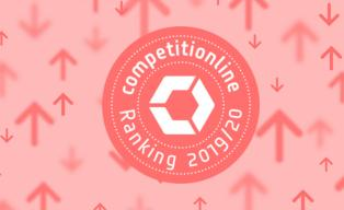 competitionline Architekten-Ranking