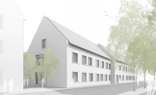 Seniorenzentrum Bad Windsheim h4a