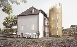 h4a Burg Botzlar in Selm