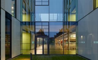 h4a Publikation CUBE Magazin Hochschule Ruhr West Bottrop