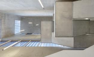 h4a_Sporthalle Ulm - Tag der Architektur
