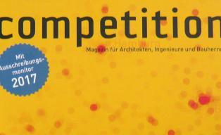 h4a_Gymnasium München Nord im Interview Magazin competition