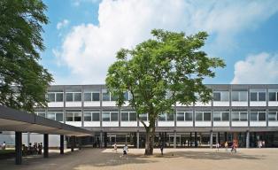 Deutscher Fassadenpreis 2007 Auszeichnung Guter Bauten 2010 Auszeichnung Vorbildlicher Bauten NRW 2010 Architekturpreis NRW 2011 h4a