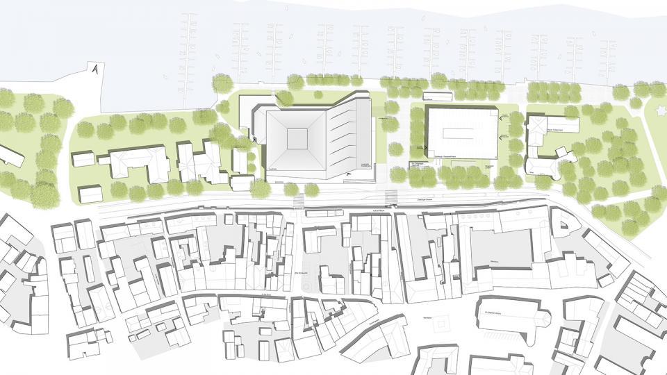 Inselhalle lindau h4a gessert randecker architekten h4a gessert randecker legner architekten - Architekten lindau ...